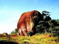 pedra do elefante