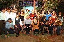 Os Seresteiros Amigos em 2007